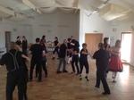 Tanzsportwochenende